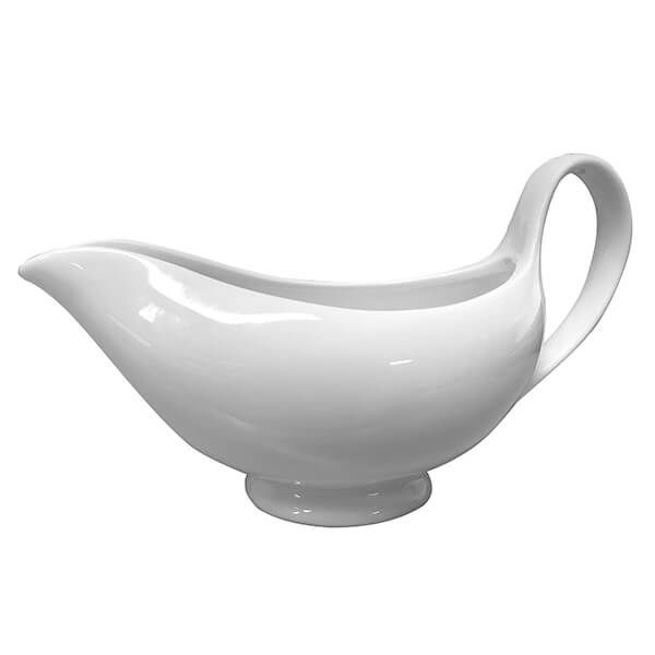 Judge Table Essentials 550ml Gravy Boat