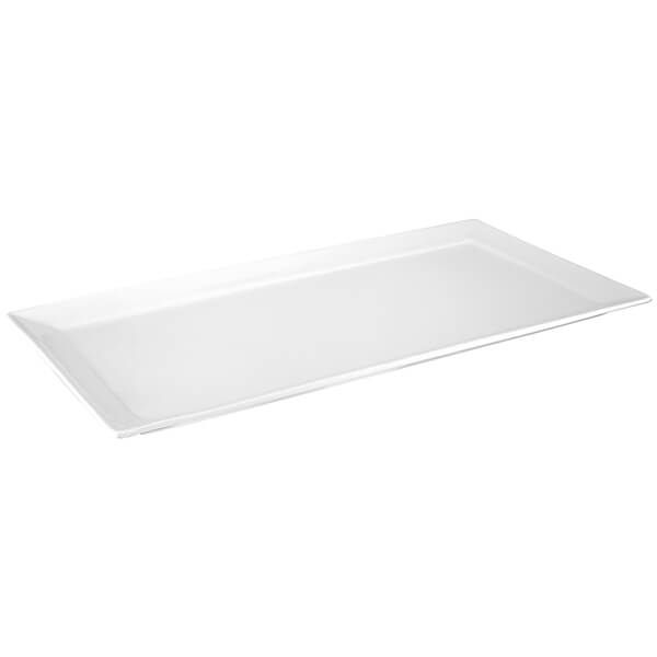Judge Table Essentials 37 x 18cm Oblong Platter
