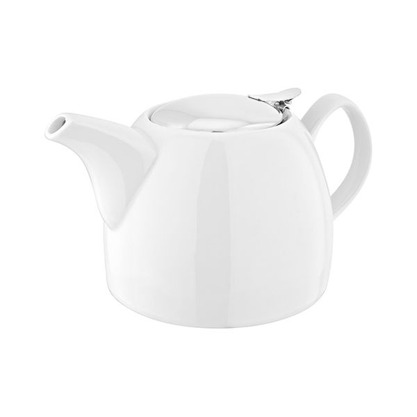 Judge Tea Leaf Tea Pot