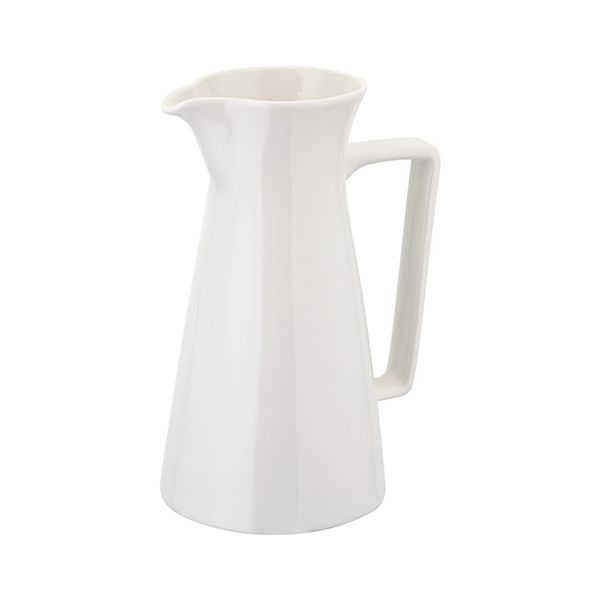 Judge Table Essentials Jug/Vase, 1.1L