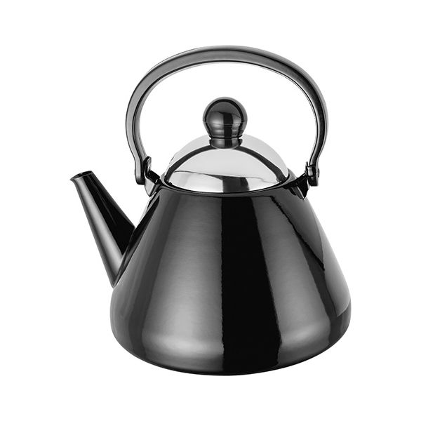 Judge Induction Black Kettle 1.5L