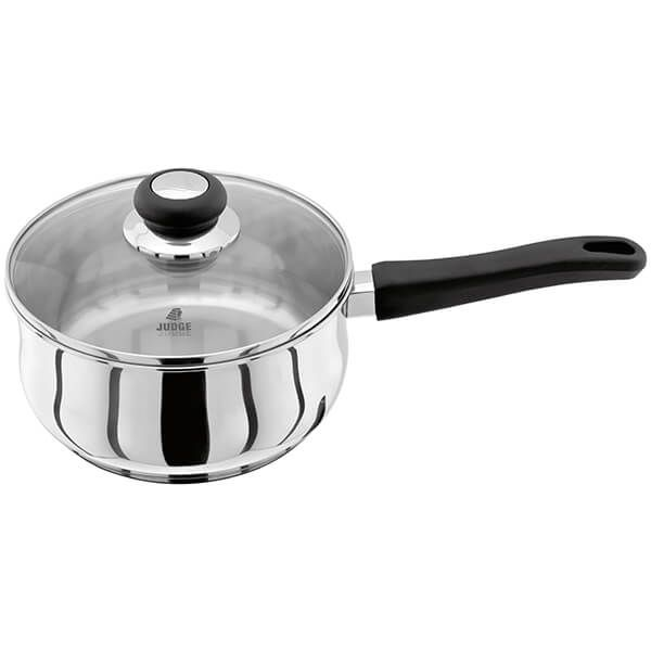 Judge Vista NEW 20cm Saucepan