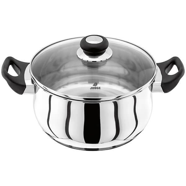 Judge Vista NEW 24cm Casserole
