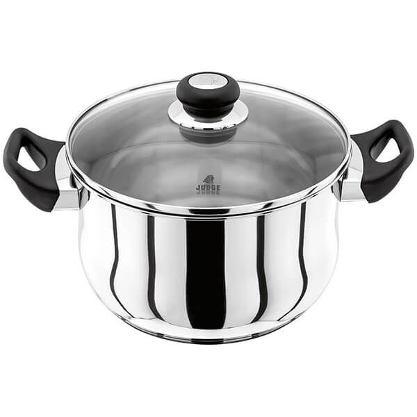 Judge Vista NEW 24cm Stockpot