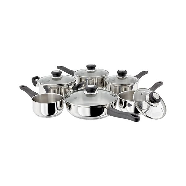Judge Vista 6 Piece Set