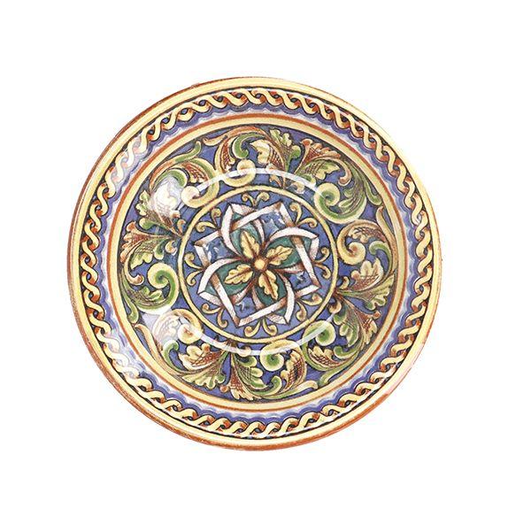 Maxwell & Williams Ceramica Salerno Duomo 21cm Ceramic Pasta Bowl