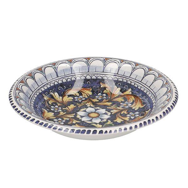 Maxwell & Williams Ceramica Salerno Medici 21cm Ceramic Pasta Bowl