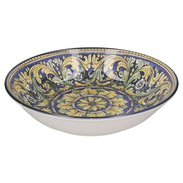 Maxwell & Williams Ceramica Salerno Piazza 30cm Ceramic Serving Bowl