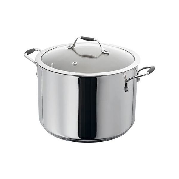 James Martin 24cm Deep Stockpot 7.0L