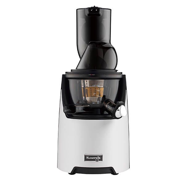 Kuvings EVO820 Evolution Cold Press Juicer White
