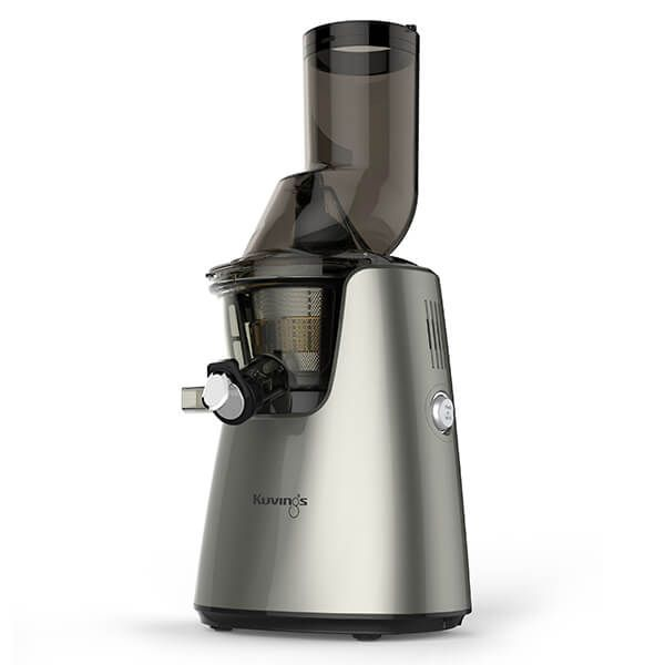 Kuvings C9500 Whole Slow Juicer Silver