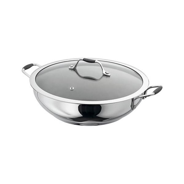 James Martin Non-Stick 32cm Wok