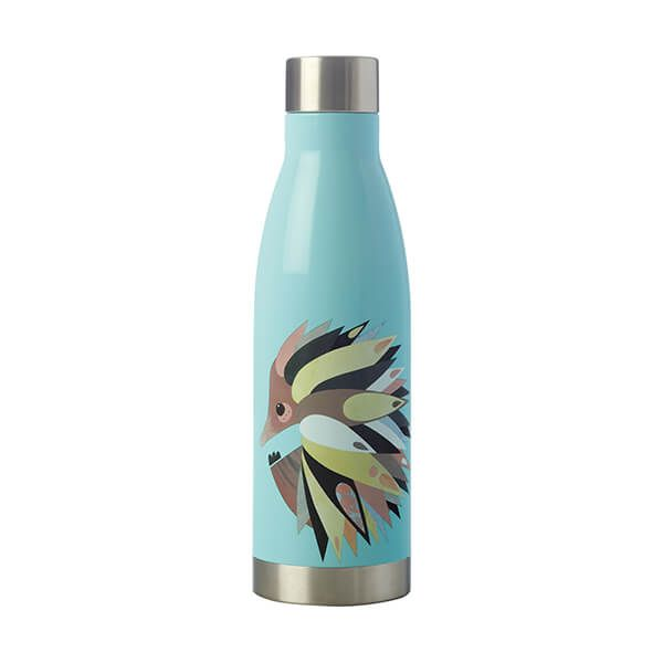 Maxwell & Williams Pete Cromer 500ml Double Walled Water Bottle Echidna