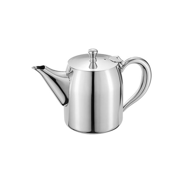 Judge Stainless Steel 3 Cup 0.6L Tall Teapot