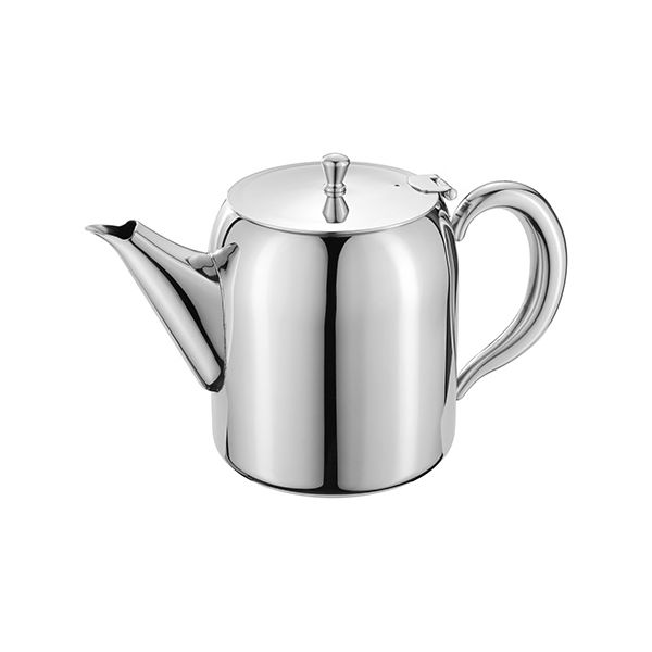 Judge Stainless Steel 6 Cup 1.2L Tall Teapot