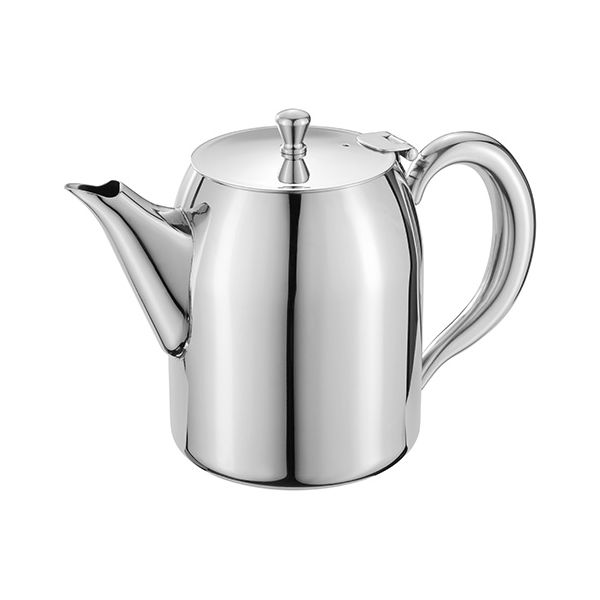 Judge Stainless Steel 8 Cup 1.6L Tall Teapot