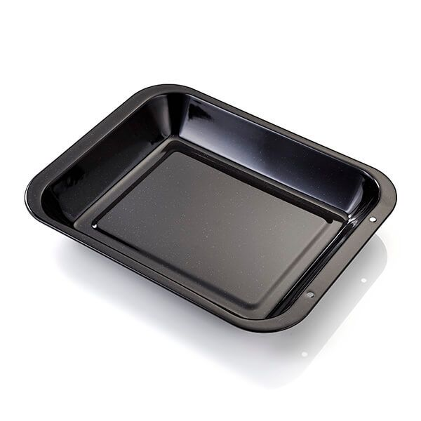 Judge Ovenware Enamel Rectangular Roaster