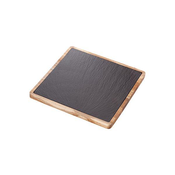 Judge Slate 25cm Serving Platter