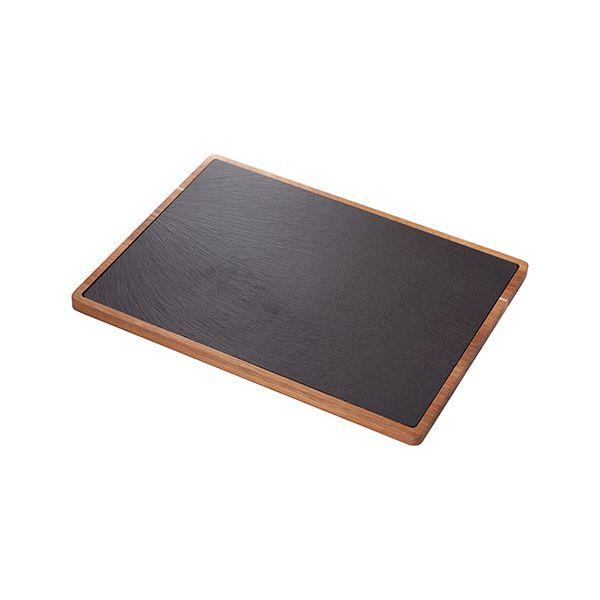 Judge Slate 40 x 30cm Serving Platter