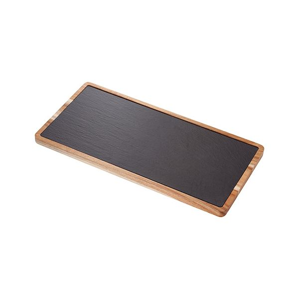Judge Slate 40 x 20cm Serving Platter