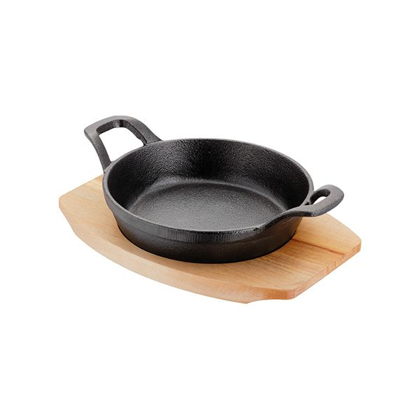 Judge Sizzle & Serve 15cm Gratin Dish