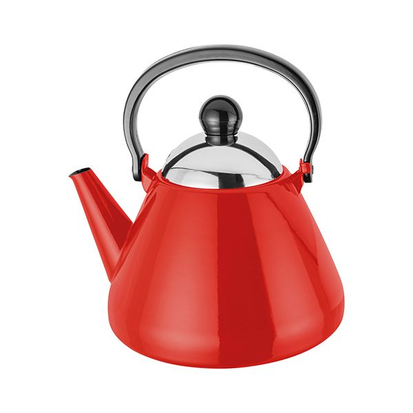 Judge Induction Red Kettle 1.5L