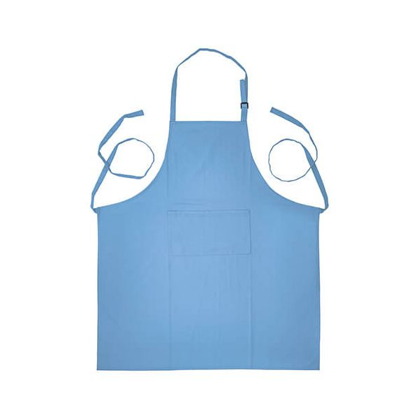 Judge Textiles Apron, Blue