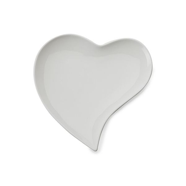 Maxwell & Williams Amore Hearts 17cm Plate