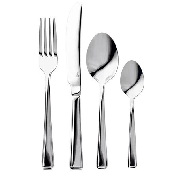 Judge Harley 4 Piece Cutlery Set