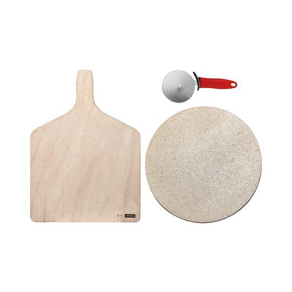 Bodum Pizza Set
