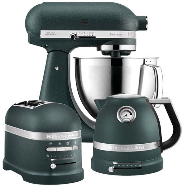 KitchenAid Pebbled Palm Paradise Set