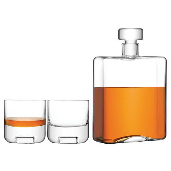 LSA Cask Whisky Set Clear