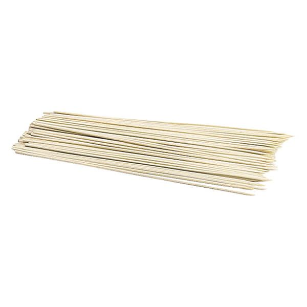 KitchenCraft 100 Pack Of 20cm Bamboo Skewers