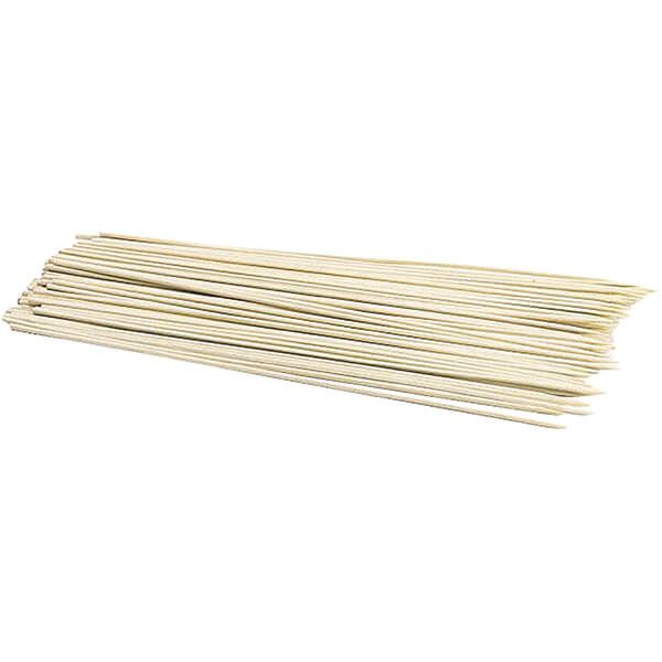 KitchenCraft 100 Pack Of 30cm Bamboo Skewers