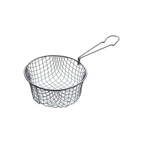 "KitchenCraft Frying Basket For 18cm (7"") Pan"
