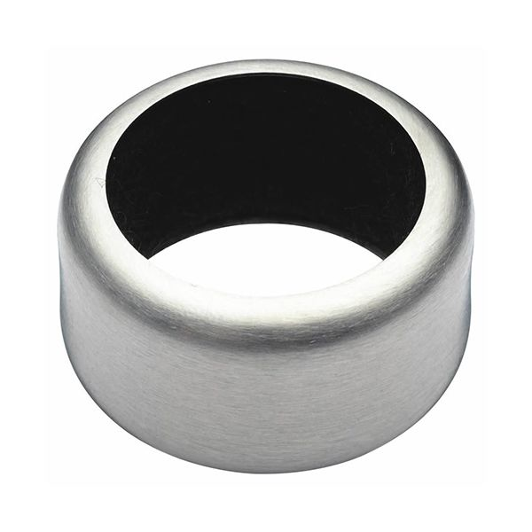 BarCraft Stainless Steel Drip Collar