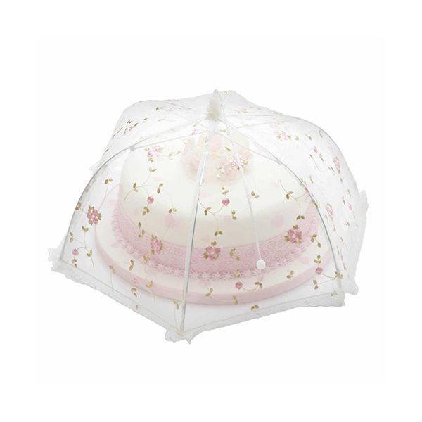 Sweetly Does It 35cm Vintage Rose Umbrella Cake Cover