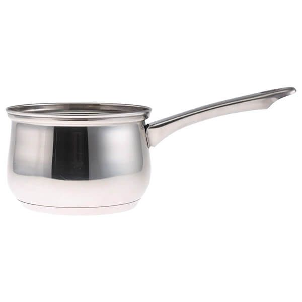 KitchenCraft Stainless Steel Non-Stick Porringer