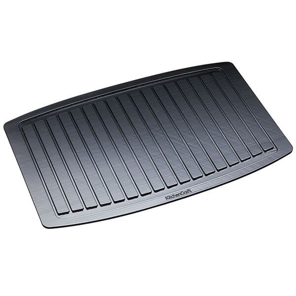 KitchenCraft Aluminium Defrost Tray