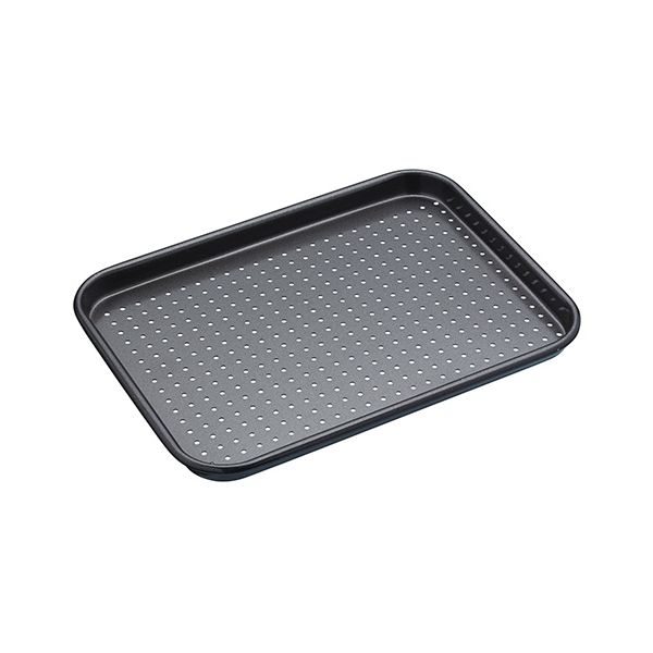 KitchenCraft Master Class Crusty Bake Baking Tray