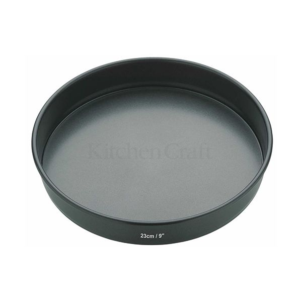 "Master Class Non-Stick Loose Base Sandwich Pan Round 23cm (9"")"