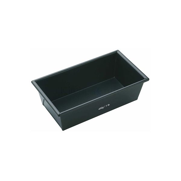 Master Class Non-Stick Box Sided Loaf Pan 1lb 15 x 9cm
