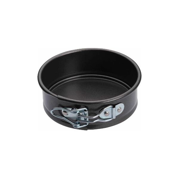 "Master Class Non-Stick Spring Form Loose Base Cake Pan Round 11cm (4.5"")"