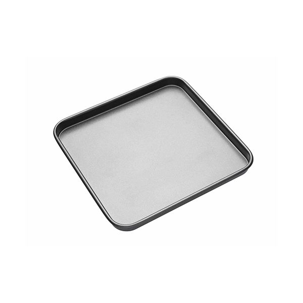 Master Class Non-Stick Square Baking Tray 26 x 1cm