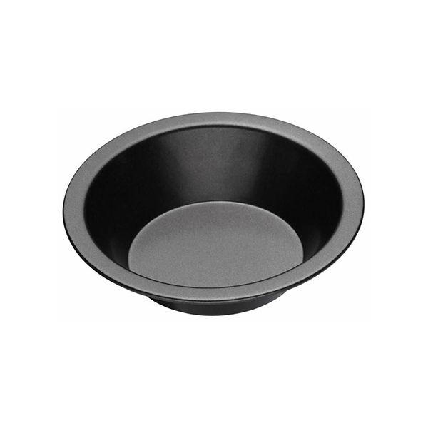 Master Class Non-Stick Individual Round Pie Dish with Flat Rim 12cm