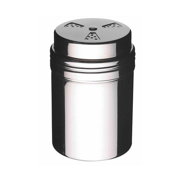 KitchenCraft Stainless Steel Shaker 8cm