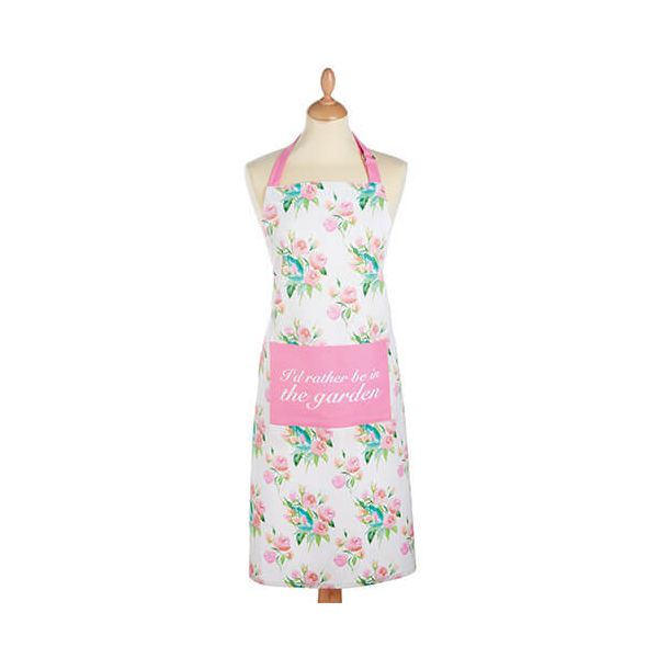 KitchenCraft Rose Apron