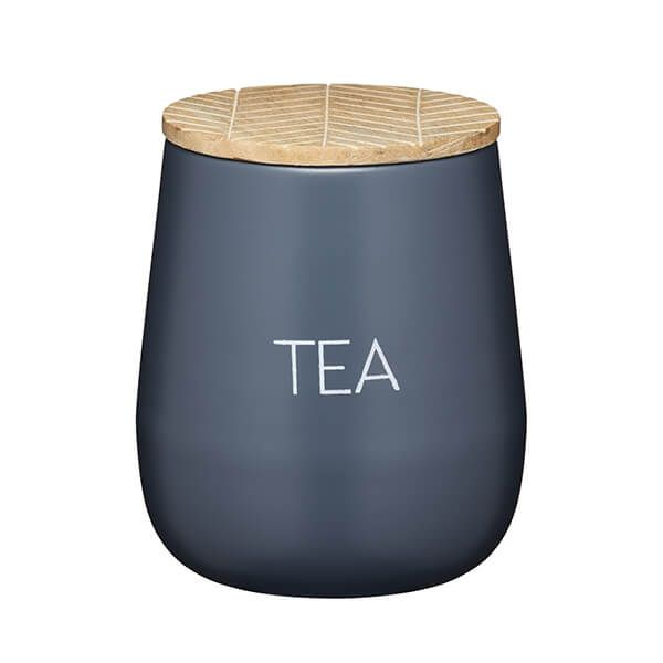 KitchenCraft Serenity Tea Canister