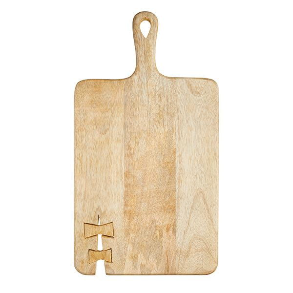 KitchenCraft Serenity Wabi Sabi Chopping Board
