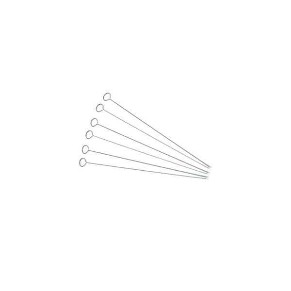 KitchenCraft Flat Sided Skewers 15cm Pack Of Six